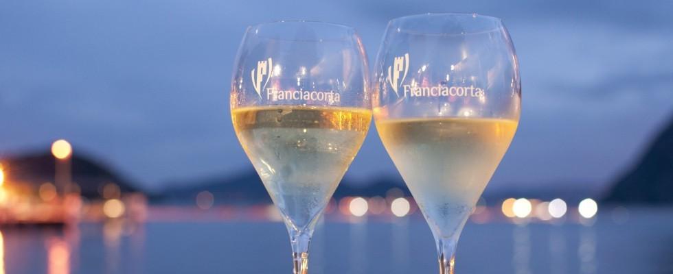 10 cose che abbiamo imparato sul Franciacorta al Franciacorta Summer Festival