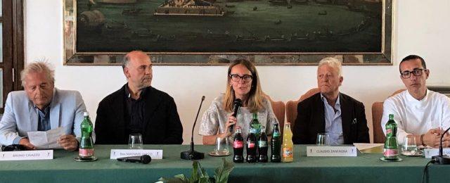 Napoli: Freskissima per fare beneficenza