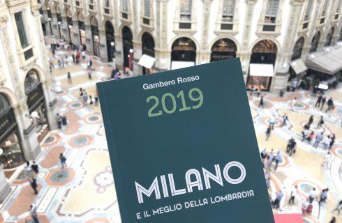Milano del Gambero Rosso: i migliori ristoranti del 2019