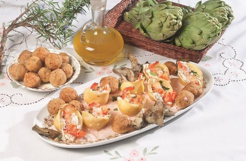 Norma di mare, un primo piatto dalla tradizione siciliana