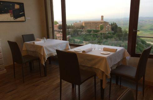 Top 3 dei piatti migliori di Ronald Bukri all'Osticcio di Montalcino