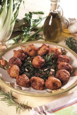 Polpette in pastella di patate, un secondo saporito e croccante