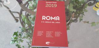 Al lancio la guida di Roma del Gambero Rosso: ecco i migliori ristoranti del 2019