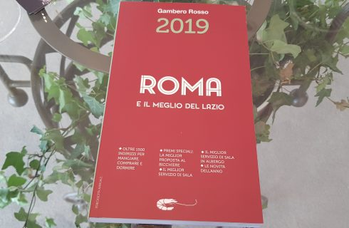 Roma 2019: i migliori ristoranti per GR