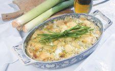 Sformato di patate e carne, un secondo nutriente e saporito