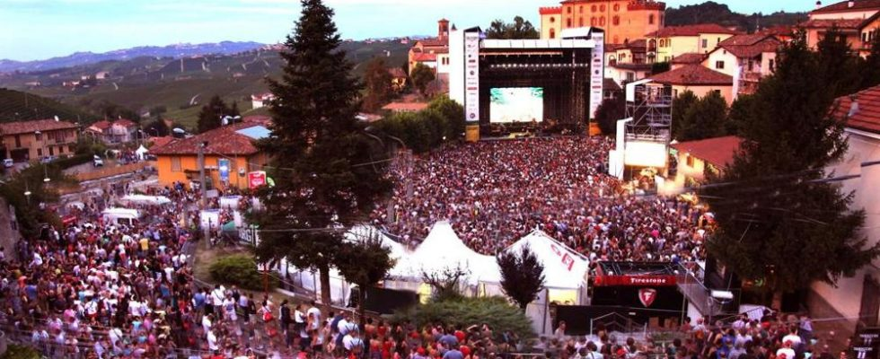 Collisioni: il Festival Agrirock di Barolo compie 10 anni