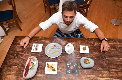 È morto Alessandro Narducci, chef di Acquolina a Roma