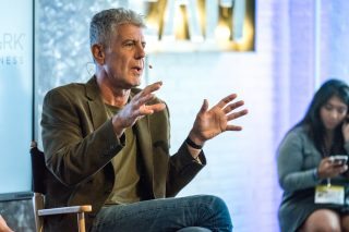 È morto lo chef Anthony Bourdain: aveva 61 anni