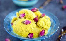 Bastani: come si fa il gelato persiano?