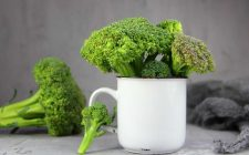 Ce n'era bisogno? Broccoli Coffee