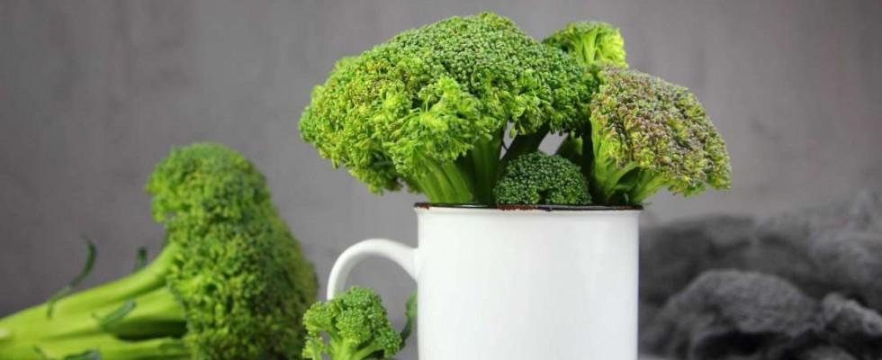 Ce n'era bisogno? Broccoli Coffee