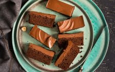 Brownies alla nutella con 3 ingredienti, la ricetta