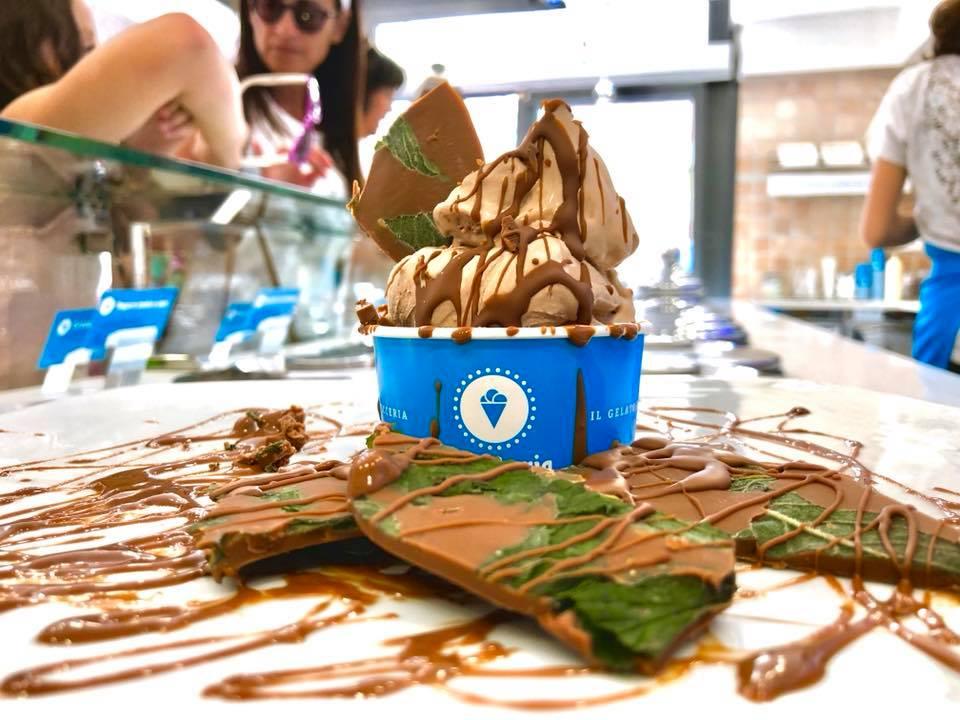 Le 40 gelaterie più buone d'Italia secondo il Gambero Rosso - Foto 5