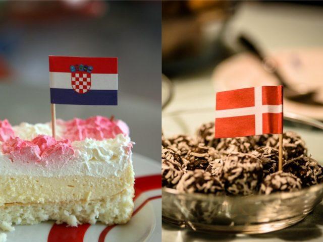 croazia-danimarca