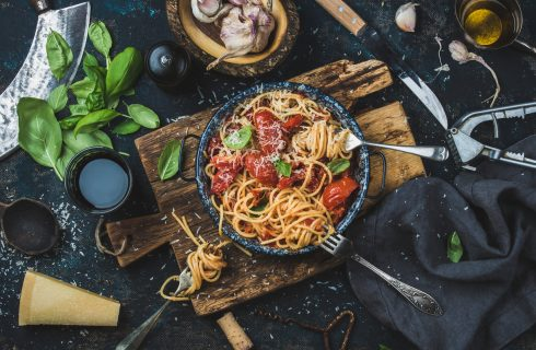 La cucina italiana è un business che vale 209 miliardi di euro