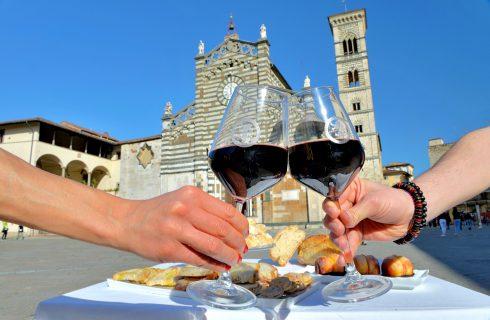 A Prato per mangiare bene e unire cibo e arte: EatPRATO