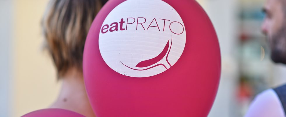 Eat Prato ritorna da venerdì 31 maggio a domenica 2 giugno