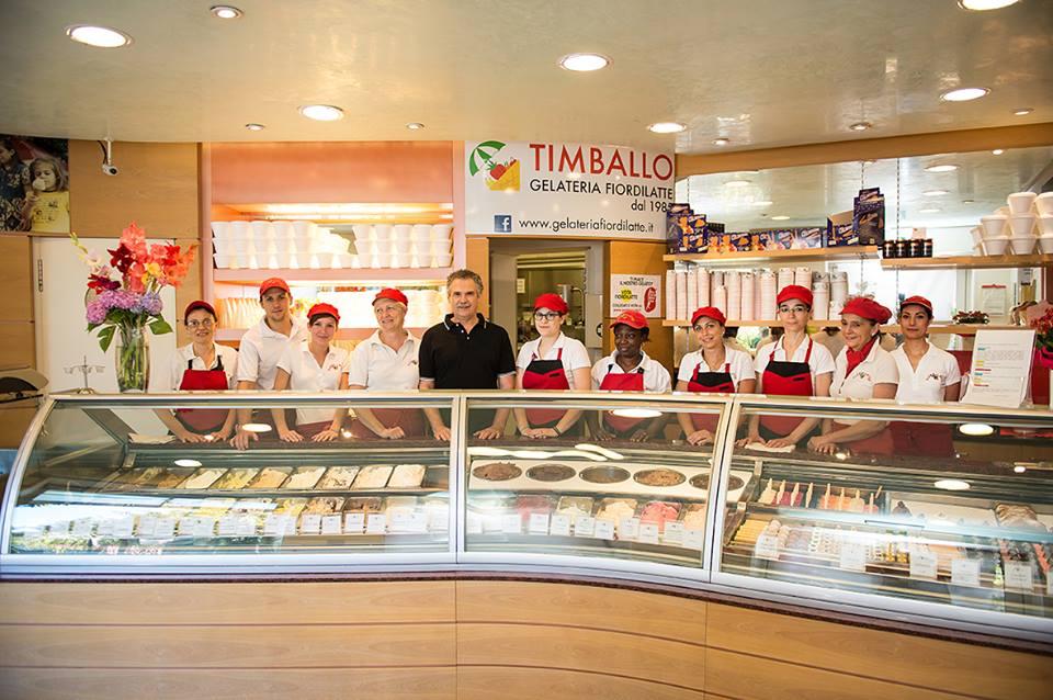 Le 40 gelaterie più buone d'Italia secondo il Gambero Rosso - Foto 13