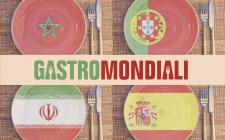 Gastromondiali di Agrodolce: girone B