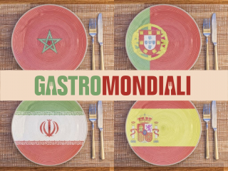 I Gastromondiali di Agrodolce: chi passerà il GIRONE B?