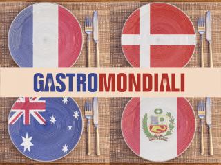 I Gastromondiali di Agrodolce: chi passerà il Girone C?