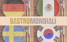 Gastromondiali di Agrodolce: Girone F