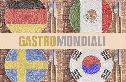 I Gastromondiali di Agrodolce: chi passerà il Girone F?