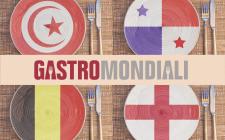 Gastromondiali di Agrodolce: Girone G