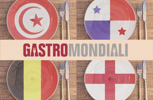I Gastromondiali di Agrodolce: chi passerà il Girone G?