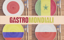 Gastromondiali di Agrodolce: Girone H
