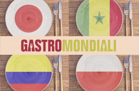 Gastromondiali di Agrodolce: chi passerà il Girone H?