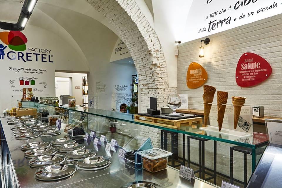 Le 40 gelaterie più buone d'Italia secondo il Gambero Rosso - Foto 18