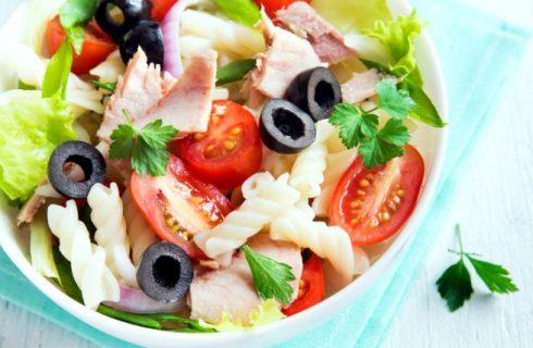 Insalate di pasta estive: 10 ricette sfiziose