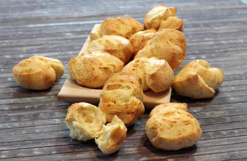 Panini con lievito istantaneo: perfetti per l'aperitivo