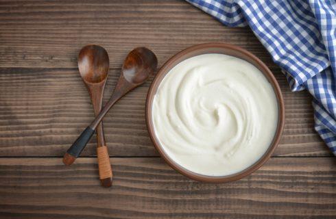 La ricetta della panna vegetale fatta in casa con latte di riso