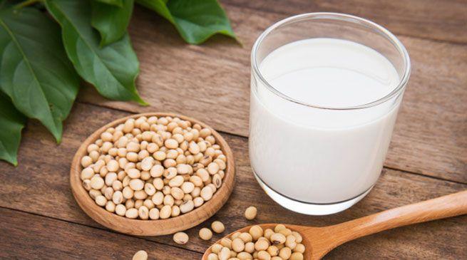 Come usare il latte di soia in cucina