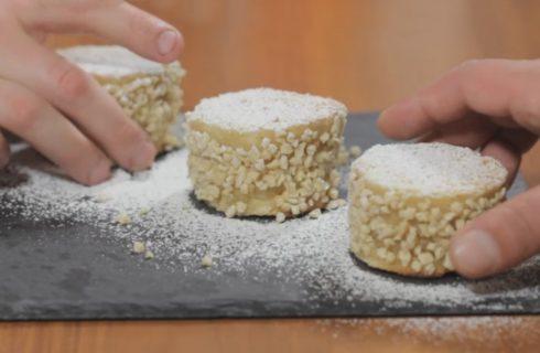 Paste Elena, tradizione siciliana