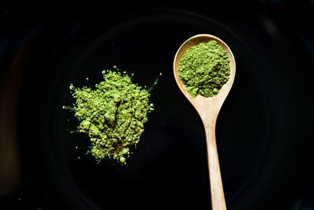 polvere di broccoli