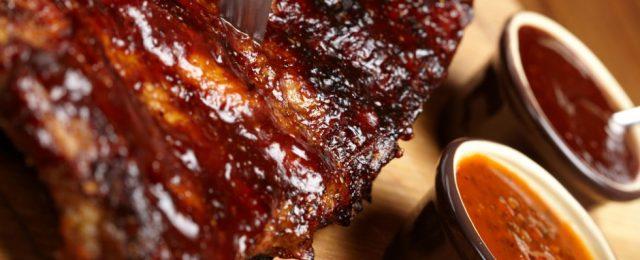 Sfide: il meglio del BBQ con Prime Uve