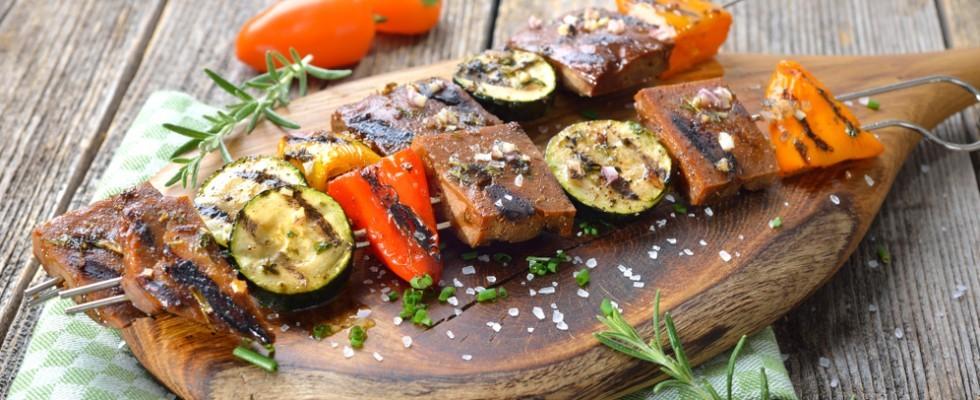 15 ricette che potete fare con il seitan