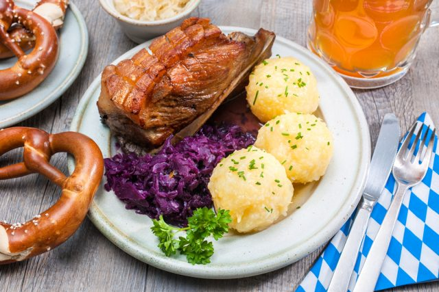 cucina tedesca