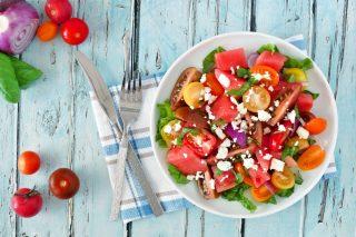 La dieta di Agrodolce in 20 ricette light ma buone