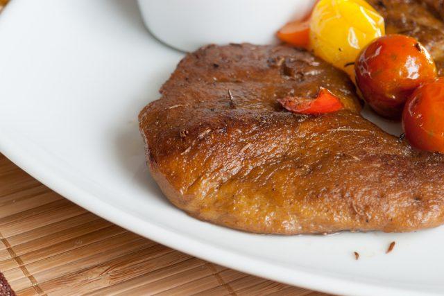 bistecca di seitan