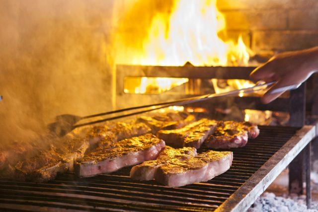 cucina uruguagia