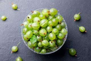 Uva spina: perché dovreste amarla e come usarla in cucina