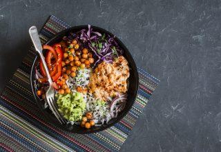 Insalate senza foglie: gli ingredienti perfetti