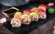 Sushi Day: dove celebrare in 5 città