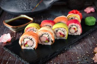 Oggi è il Sushi Day: i ristoranti dove celebrare a colpi di nigiri