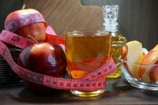 Aceto di mele: come usarlo correttamente per dimagrire