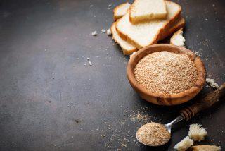 5 modi per fare il pangrattato in casa e non comprarlo più